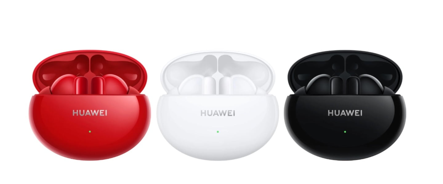 Huawei FreeBuds 4i is presented: Specs, price and release date