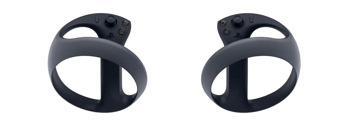 Sony showed the next-gen VR controller for PS5