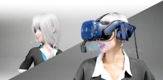 HTC's Vive Pro is able to translate lip movement into VR