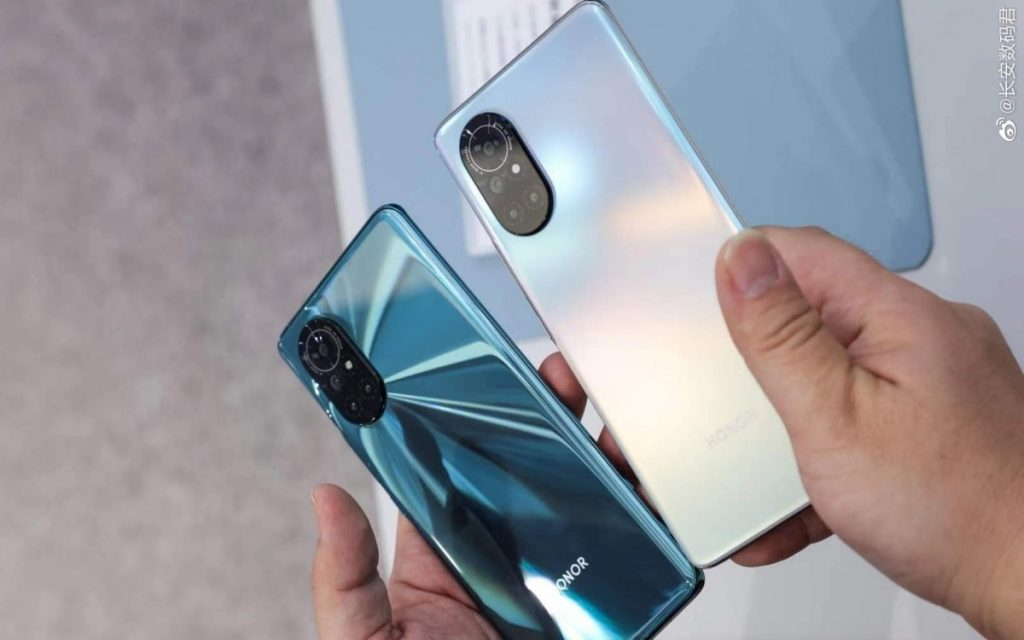 New Honor V40 Lite 5G is unveiled: Specs, price and release date