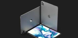 iPad Pro 2021 with LED mini display and new processor could be unveiled this month