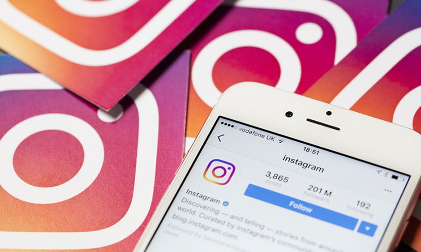 How to automatically share your blog posts on Instagram?