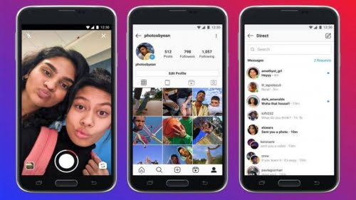 How to download and install Instagram Lite APK?