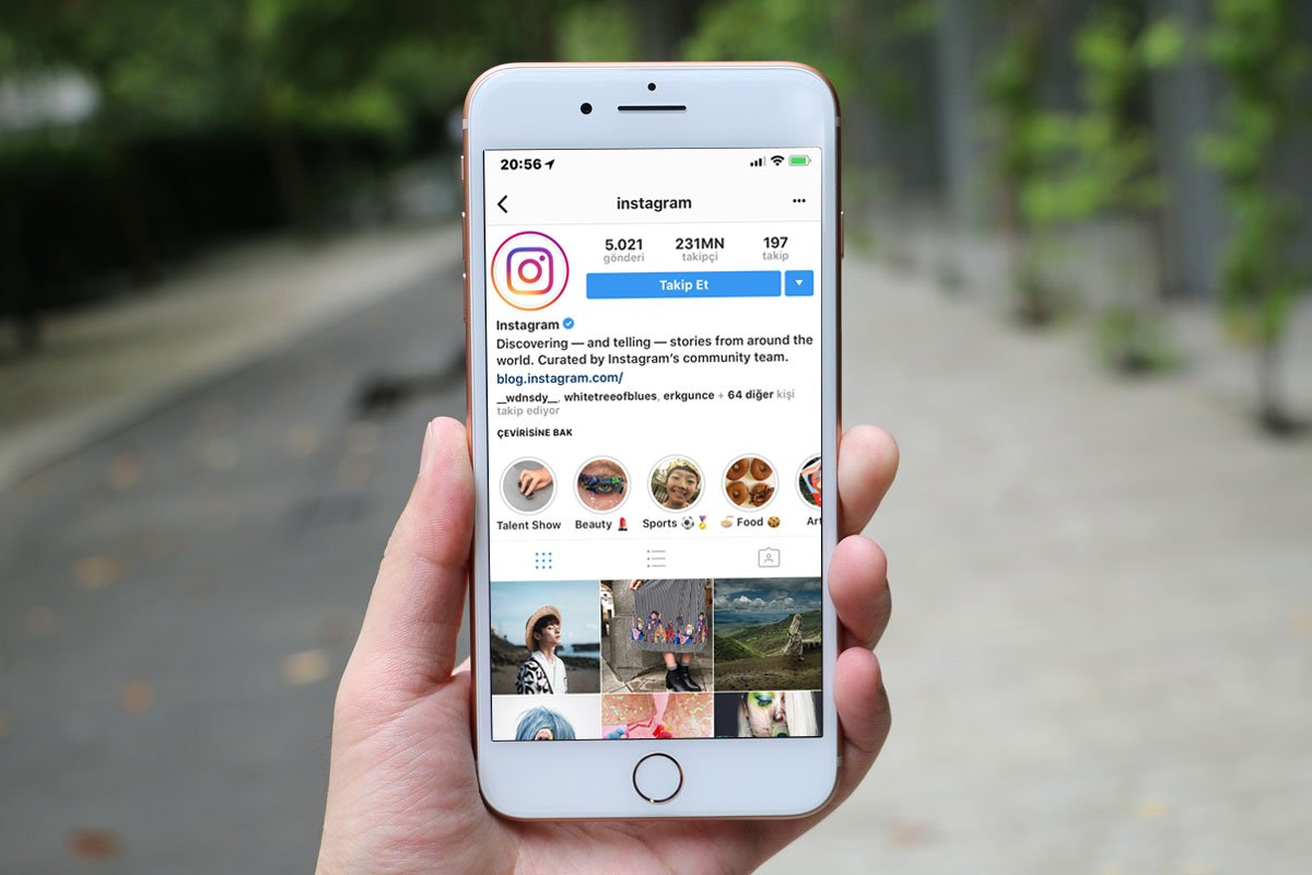 Instagram is going to release audio rooms to compete with Clubhouse