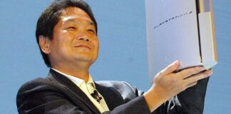 PlayStation never considered Nintendo as a competitor according to Ken Kutaragi