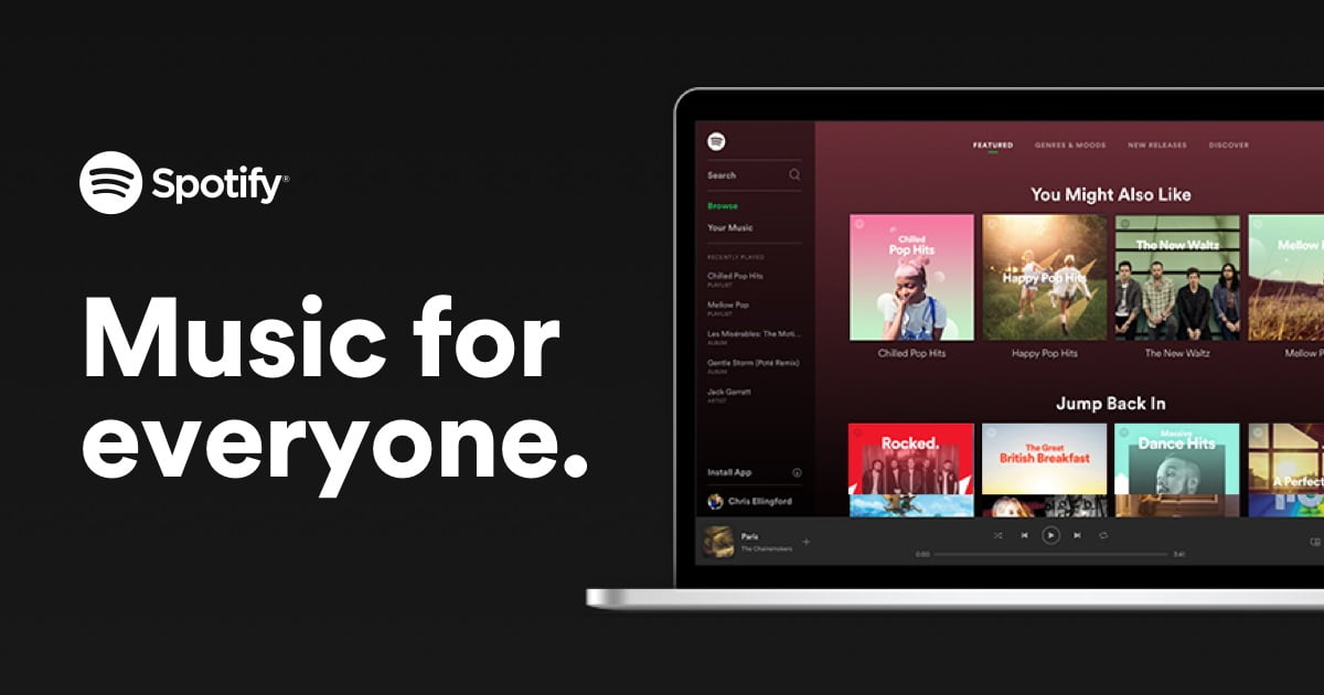 How to use Spotify keyboard shortcuts on Mac or Windows 10 PC?