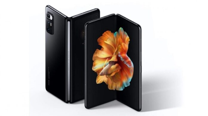 Xiaomi unveiled its first foldable smartphone Mi Mix Fold: Specs, price and release date