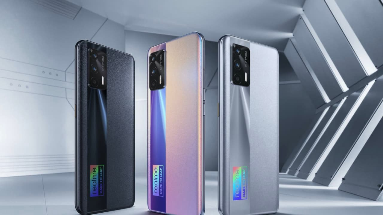 Realme GT Neo comes with a MediaTek Dimensity 1200: Specs, price and release date