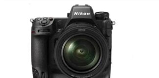Nikon announced Z9 mirrorless camera to compete with Sony and Canon