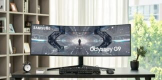 Samsung Odyssey G9 2021 monitor is presented: Specs, price and release date