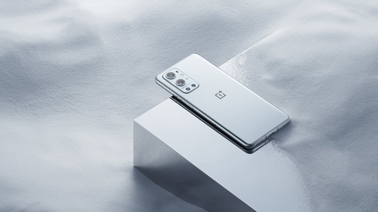 OnePlus 9 comes with a Snapdragon 888: Specs, price and release date