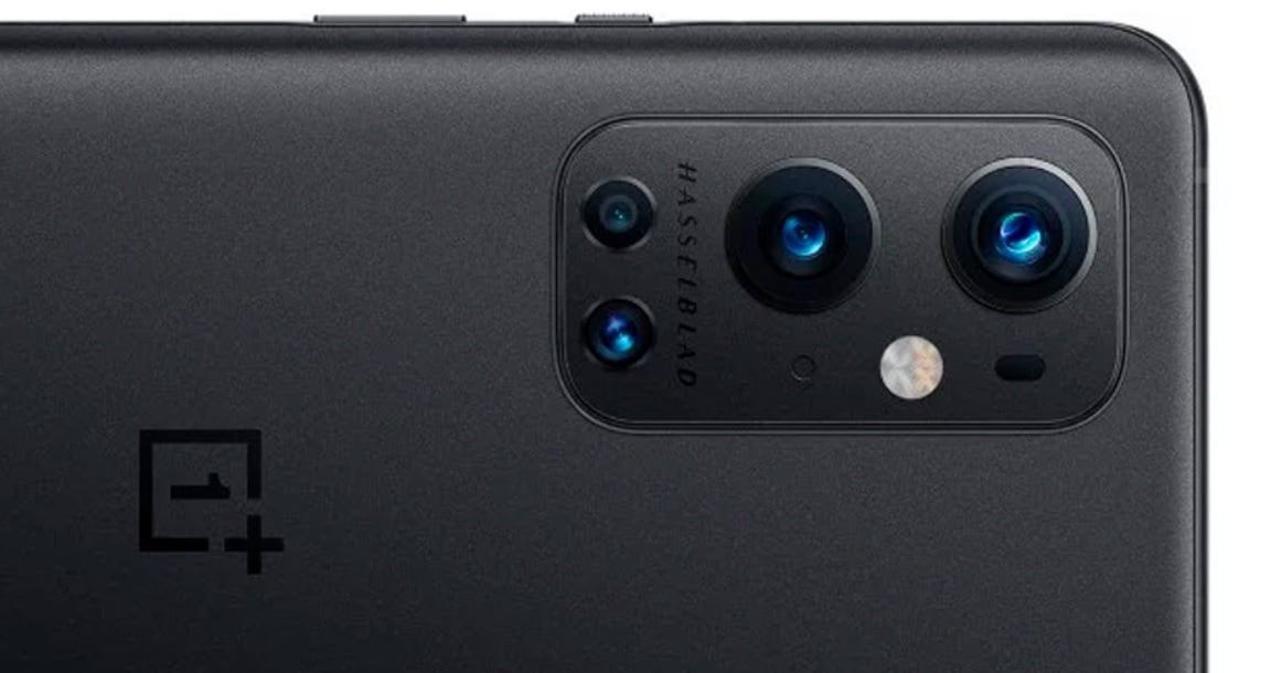 The official images of the OnePlus 9 and 9 Pro have been leaked