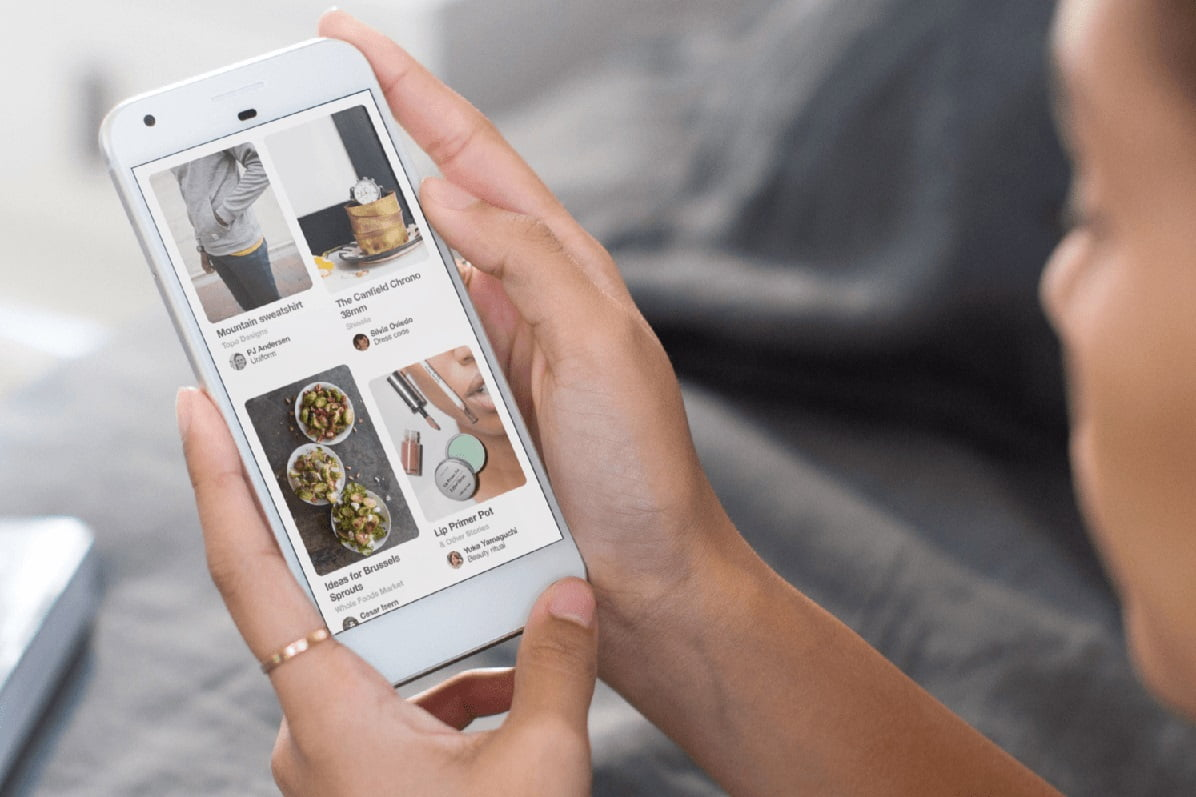 How to create a business account on Pinterest?