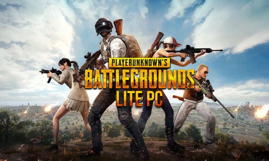 PUBG Lite officially discontinued for PC