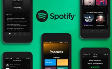 How to upload a podcast to Spotify in 2021?
