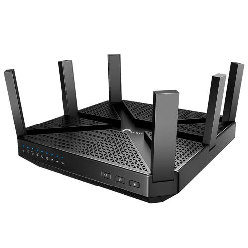 How to improve the security of a router and avoid cyberattacks?