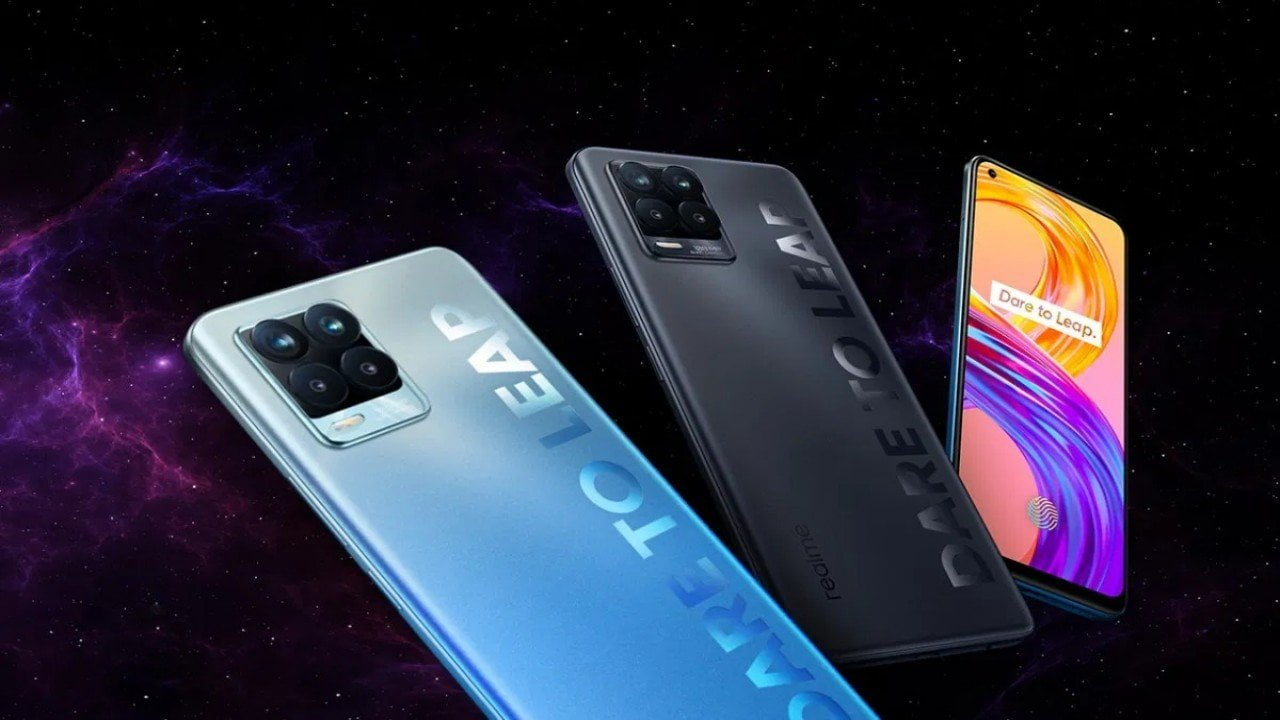 Realme 8 Pro is official now: Specs, price and release date