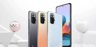 Xiaomi has presented new Redmi Note 10 series: Specs, price and release date