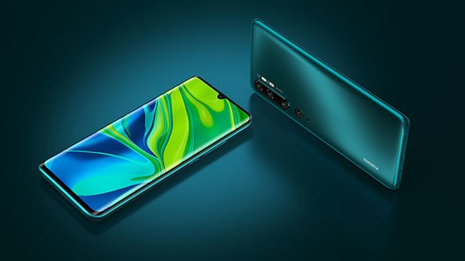 Xiaomi Redmi Note 10 is officially presented: Specs, price and release date