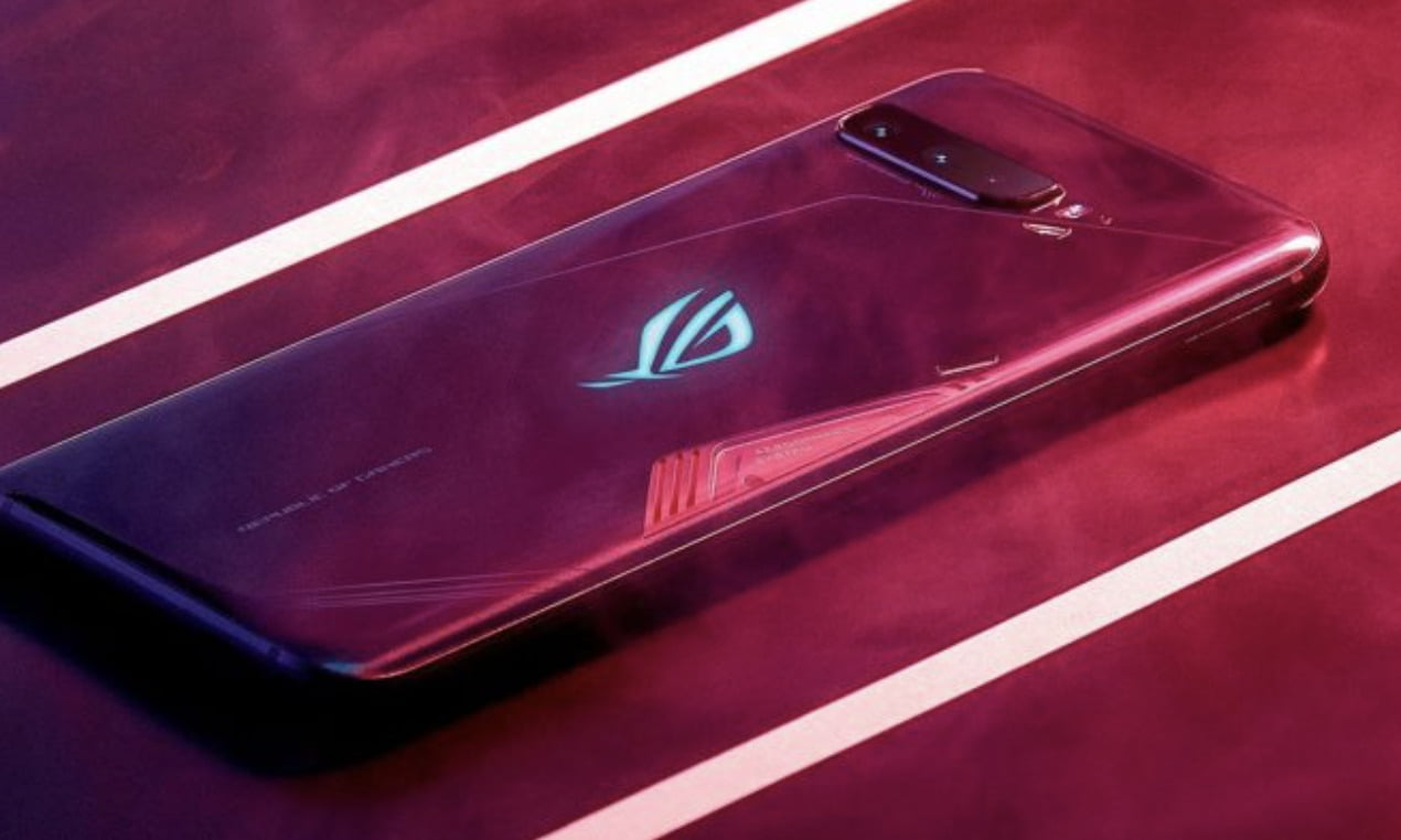 ASUS ROG Phone 5 with 8GB RAM: Specs, price and release date