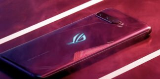 ASUS ROG Phone 5 will be the first smartphone with up to 18GB RAM