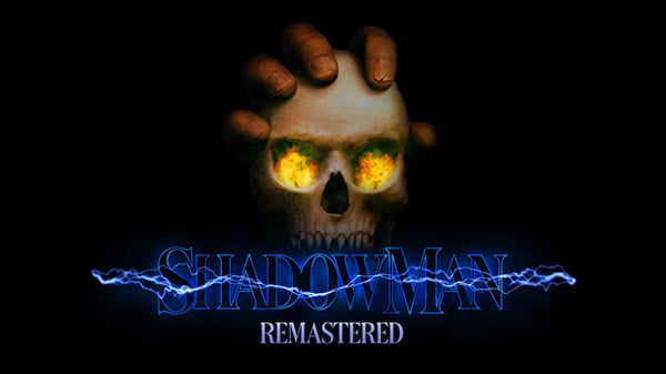 Shadow Man: Remastered will come to PC on April 15