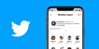 How to use Twitter Spaces?