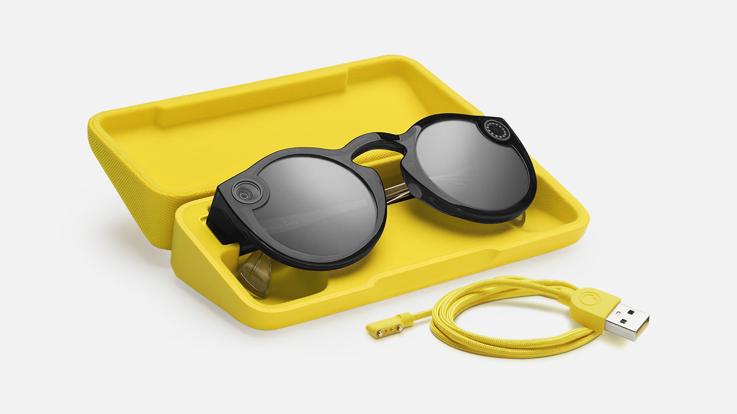 Snap is reportedly working on a new AR Spectacles and a drone