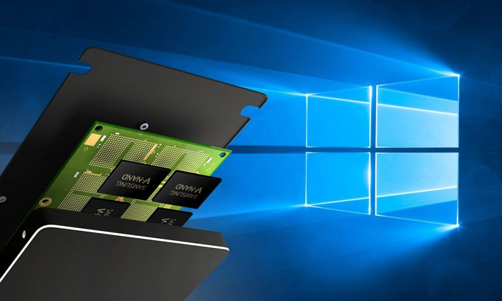 How to clone Windows 10 to an SSD?
