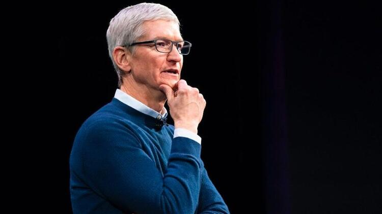 Tim Cook says Apple is working on something bigger than iPhone
