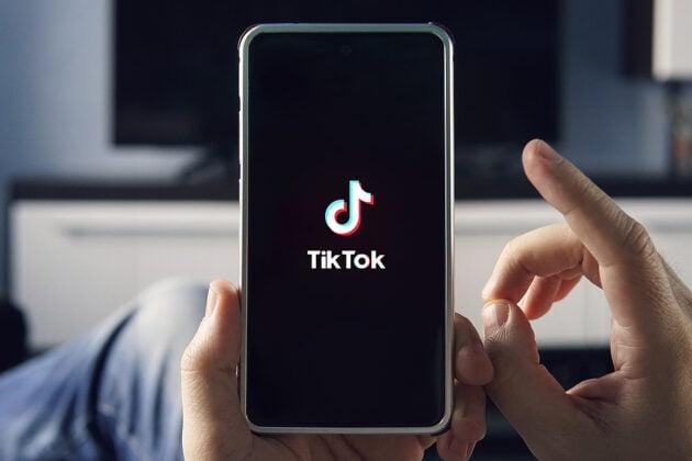 TikTok removes 89 million rule-breaking videos from the platform