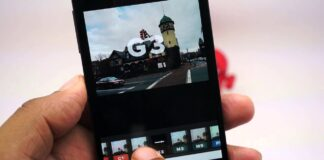 VSCO made DSCO video editing feature available on Android