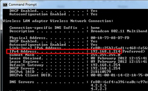 Explained: How to change the IP address of a Windows 10 PC?