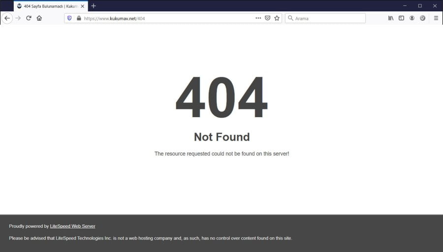 How to avoid the most common website errors?