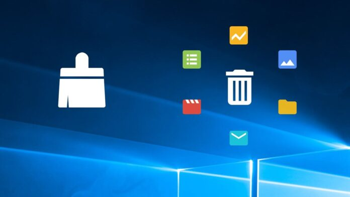 5 free applications to clean the Windows 10 registry
