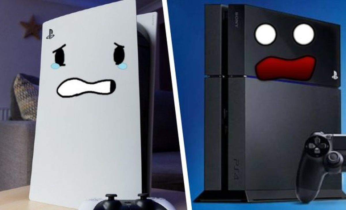 A serious PS4 bug would also render your PlayStation 5 games useless