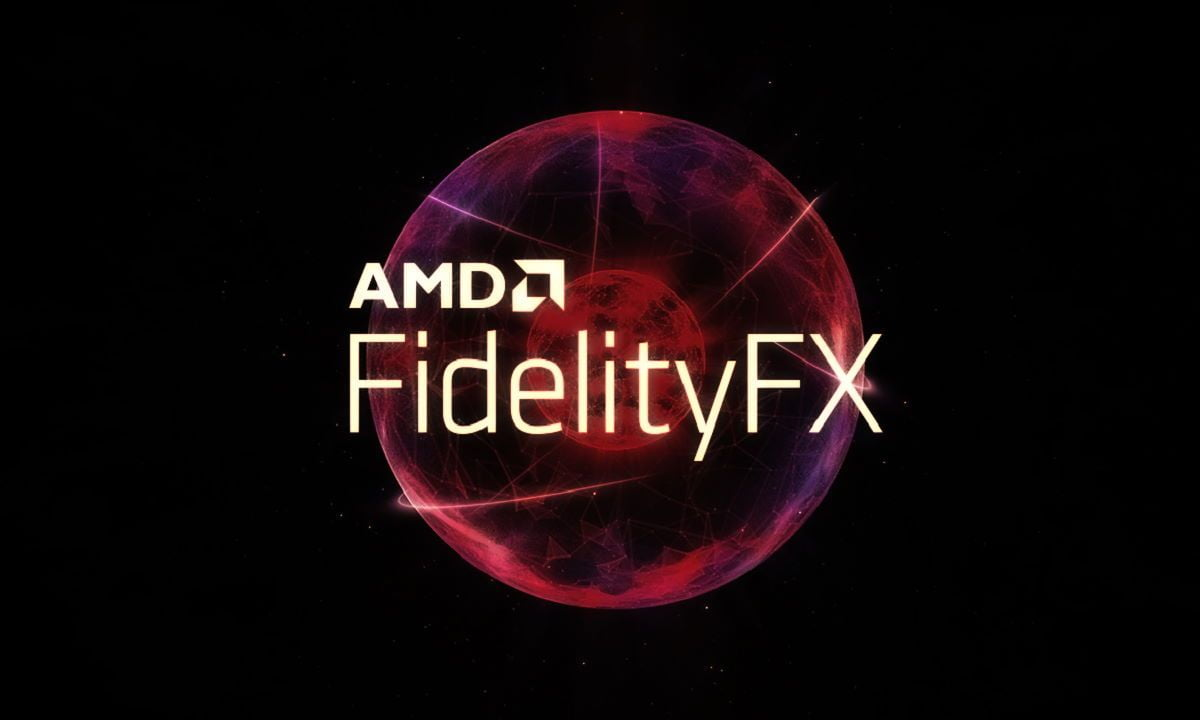 AMD FidelityFX coming to Xbox X Series and S Series, but not PS5