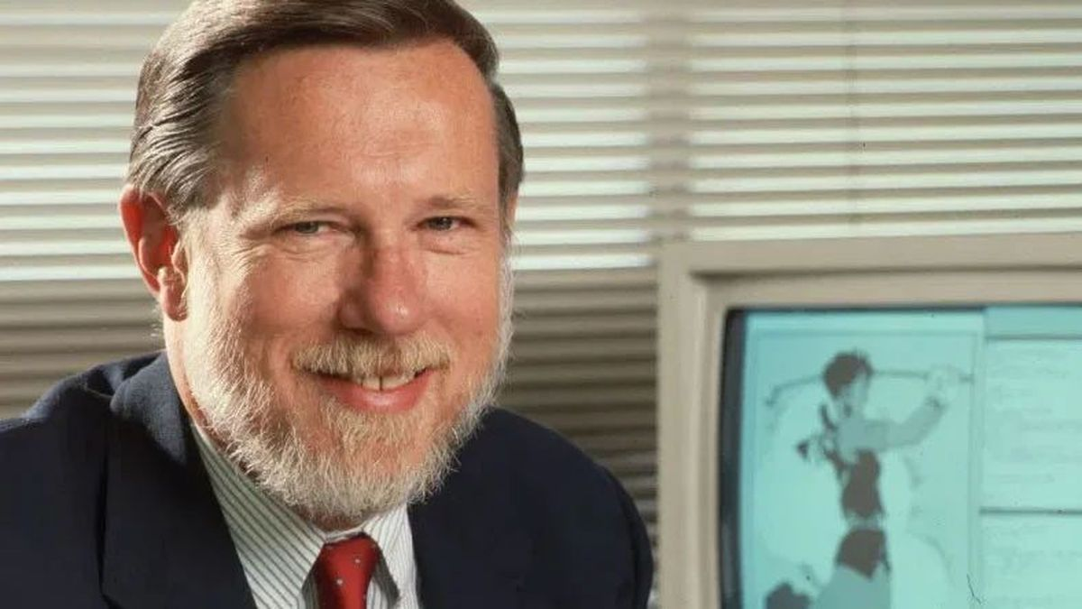Adobe loses co-founder