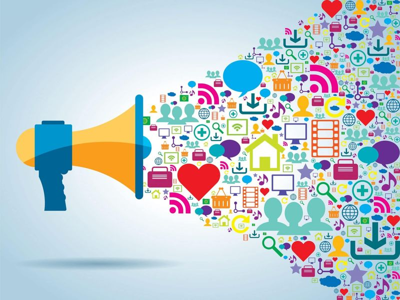 Advertising engagement on social networks goes through the roof