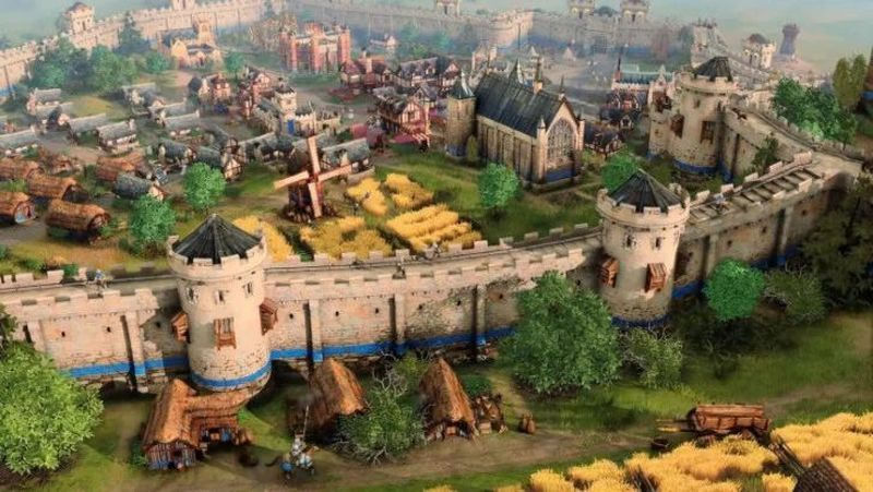 Age of Empires IV previews trailer, release date, and an imminent beta