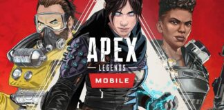'Apex Legends Mobile' is official Betas start at the end of April for Android and will be free of charge