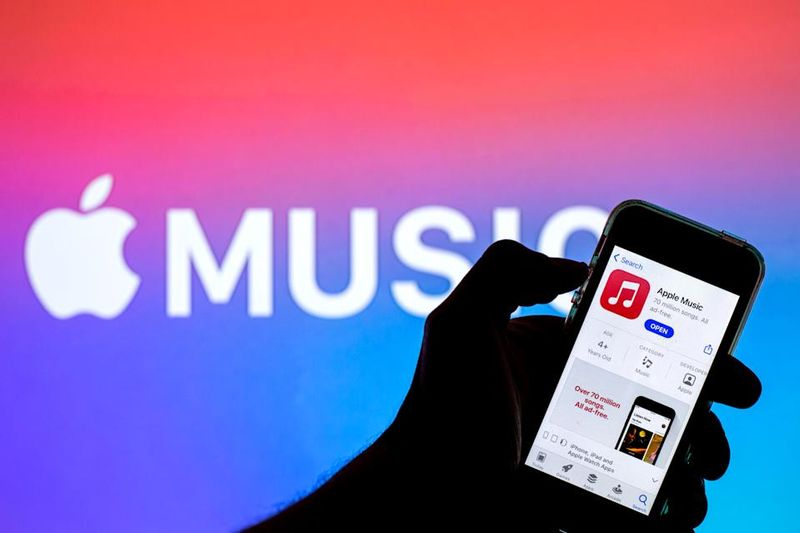 Apple Music claims to pay #post_title.01 per playback to artists