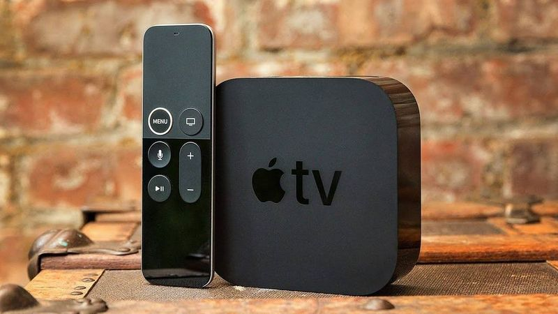 Apple TV with integrated HomePod and FaceTime on the way