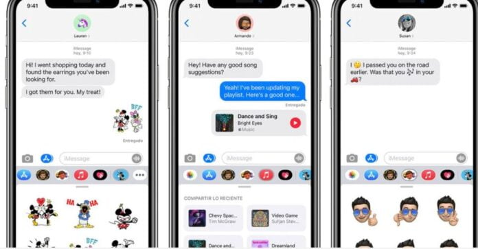 Apple does not want iMessage on Android because they know it would hurt them 1