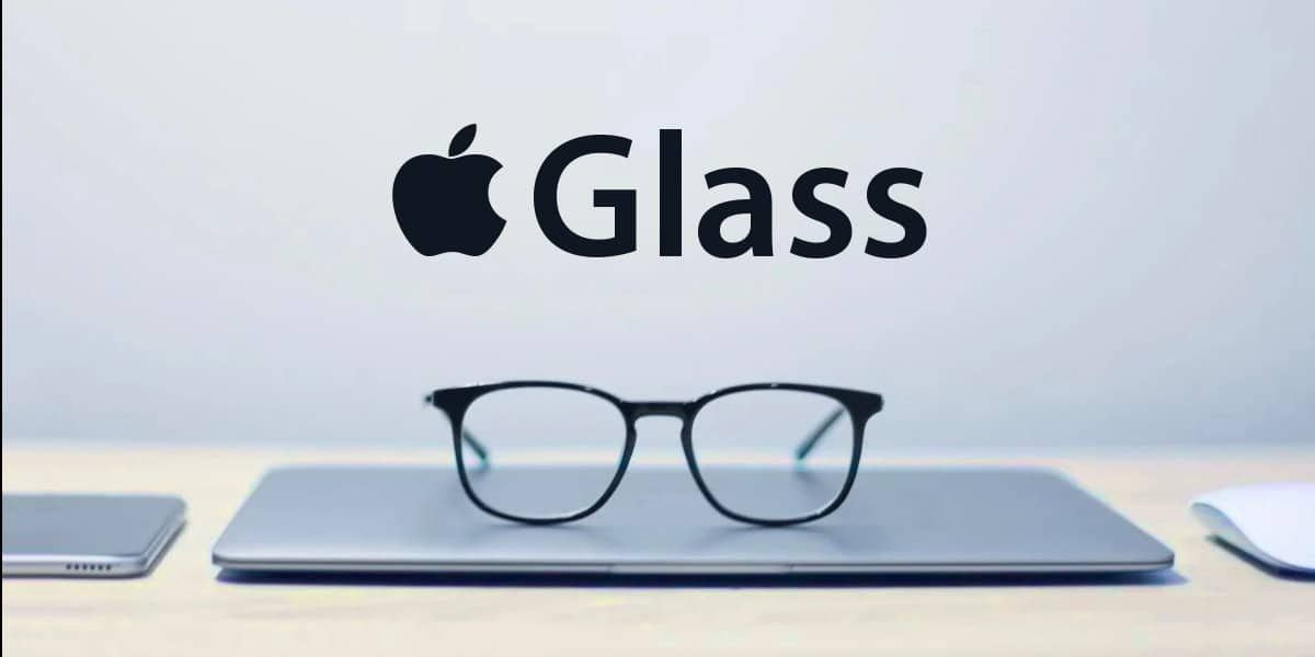 Apple will present its first glasses in a few months