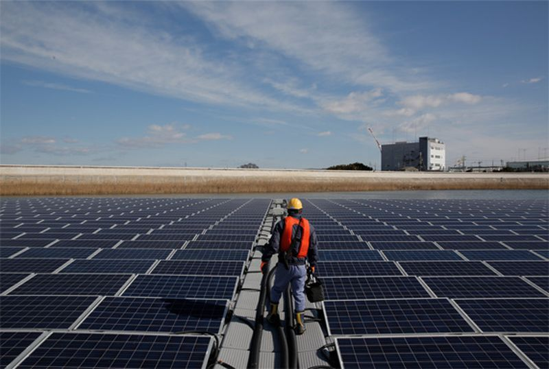 Apple's green policy reaches out to its suppliers, 110 partners use 100% renewable energy