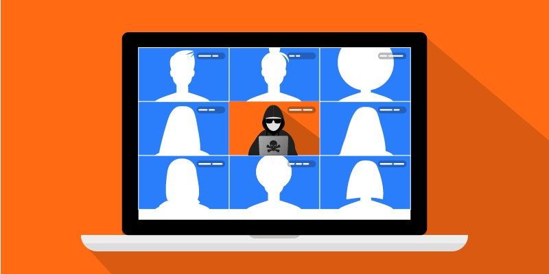 Cyber threats hidden in fake video conferencing apps increased 1,067% during the pandemic