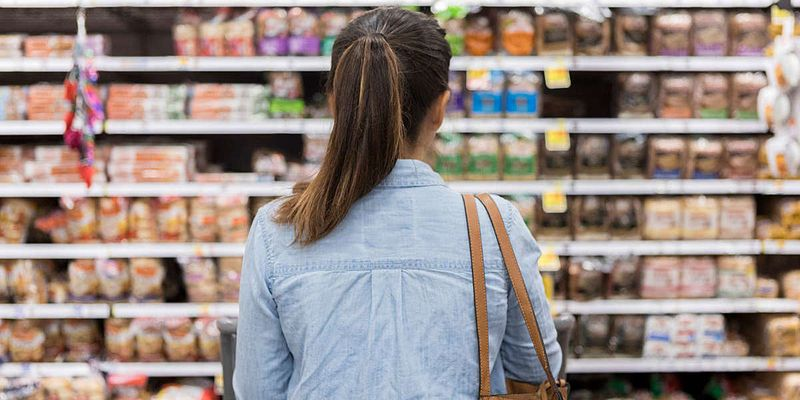 Consumers want to be sustainable but don't always follow through