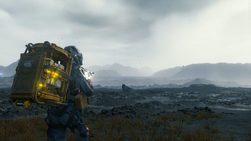 Death Stranding for PC generated more than $27 million in revenue during 2020