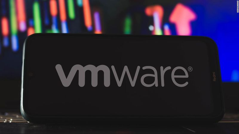 Dell Technologies and VMware formalize an amicable split